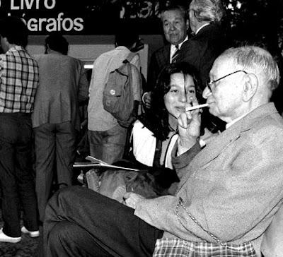 Quintana O Poeta Da Cidade De Porto Alegre Fotos Daniel De Andrade