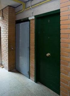 porta de pis blindada per no ser okupa