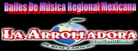 Bailes Regional Mexicano