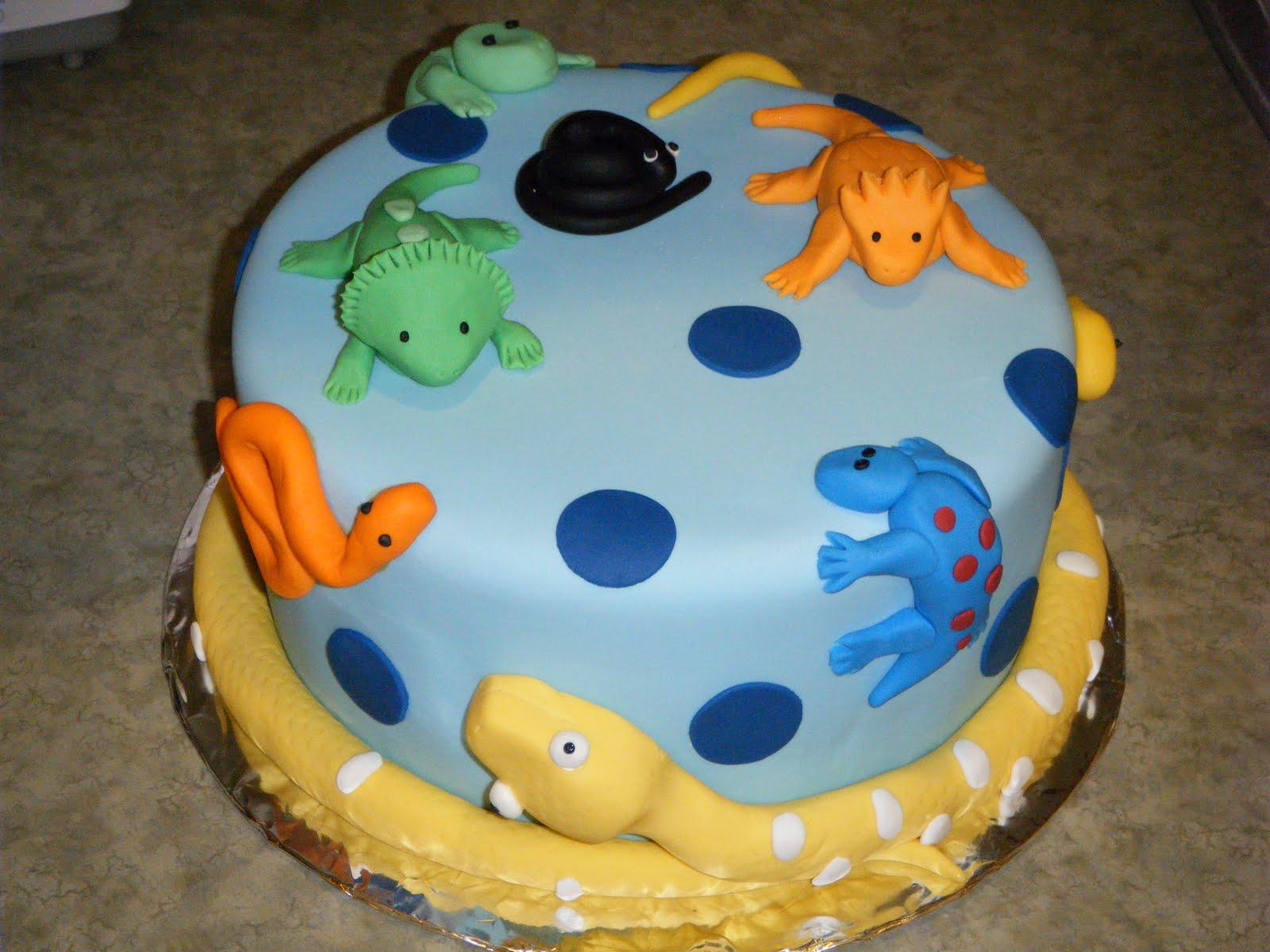 M S Birthday Cakes Wood Green