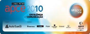 Prémio APCE 2010