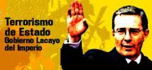 Gane quien gane, pierde el Pueblo. Fuera Uribe y todos los lacayos del imperio.