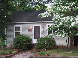 Cottage Warren Dunes St. Joseph Stevensville