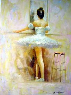 Viva a Arte de Dançar
