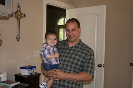 Daddy and Me!