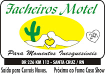 Facheiros Motel