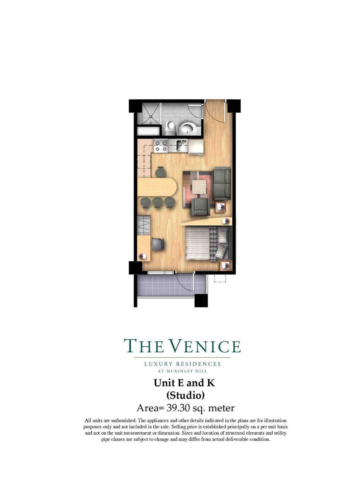 Bestcondominiumincebu The Venice Luxury Residences At