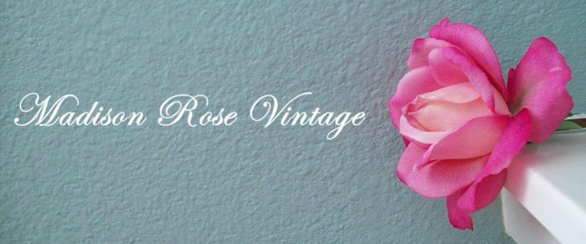Madison Rose Vintage