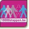 10000 stappen