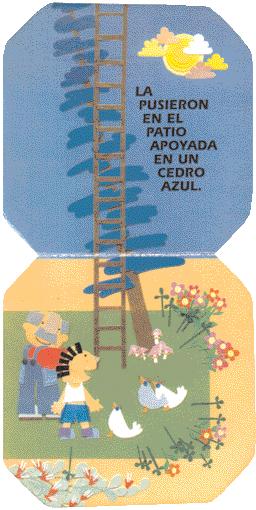 Otras formas de leer en el Jardín de Infantes