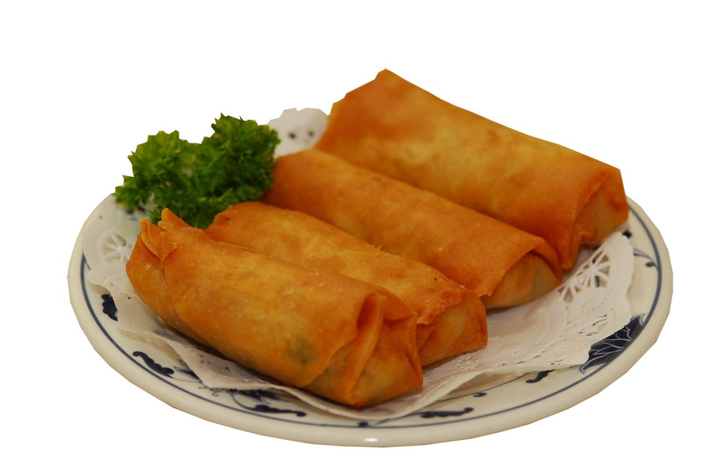 CHEUN GYUN or spring roll