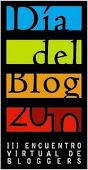 Dia do Blog 1 setembro