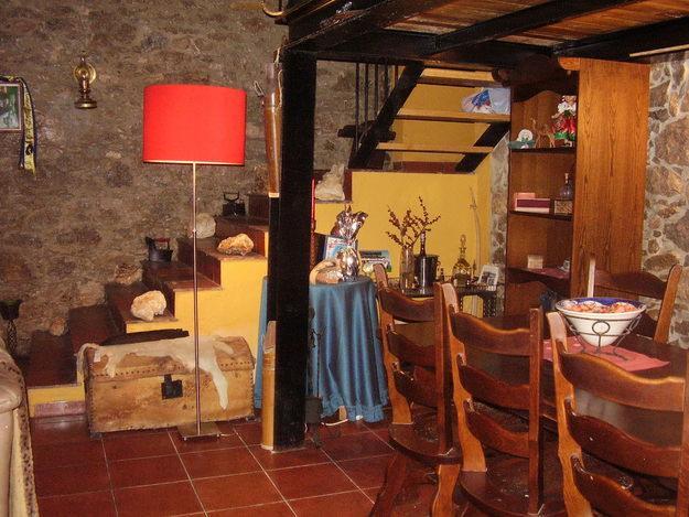 Decora o de casas r sticas ideias decora o mobili rio - Como decorar casas rusticas ...