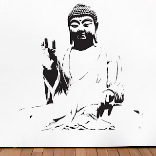 adesivos-decorativos-dizdecor-buddha