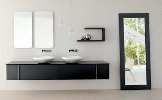 Ideias de decoração Mobiliário | Mobiliário moderno em wengue