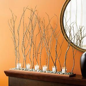 Ideias de decoração e mobiliário | hall de entrada