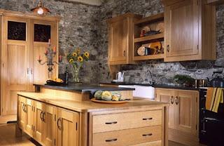 ideias decoração mobiliário | Cozinha carvalho moveis