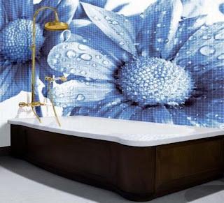 Ideias decoração mobiliário | mosaicos personalizados