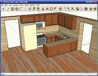 ideias decoração mobiliário | projecto cozinha