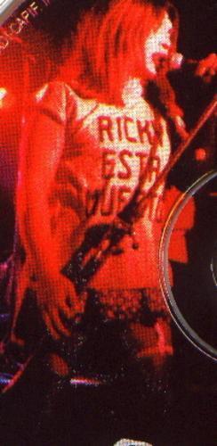 Ricky Espinoza♥