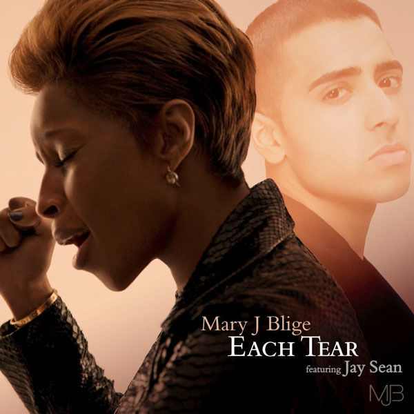 mary j blige stronger with each tear album cover. images Mary J. Blige