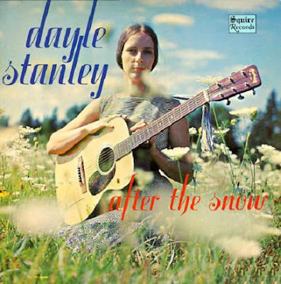 Dayle Stanley A Child Of Hollow Times