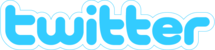 Nosso blog no Twitter