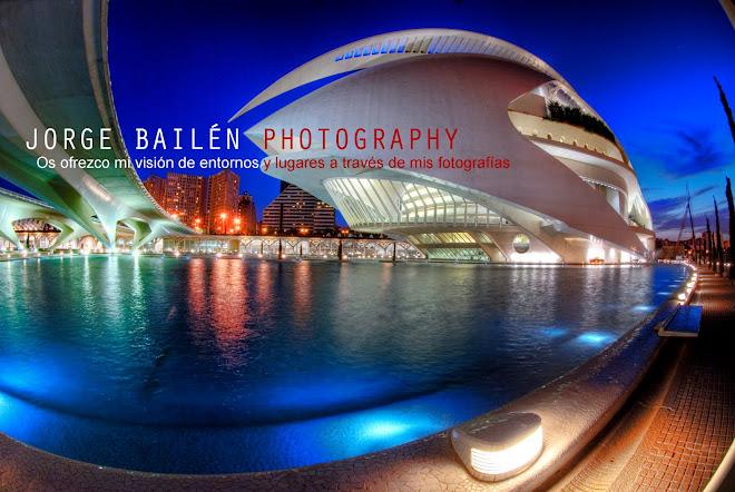 Jorge Bailen Photography