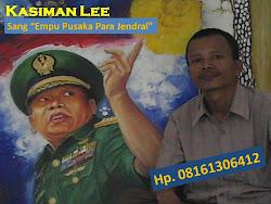 Kasiman Lee