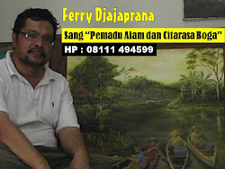 Ferry Djajaprana