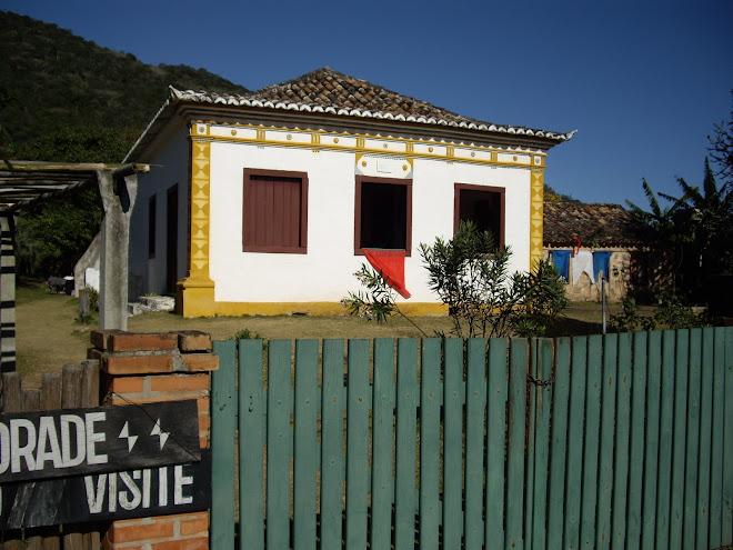 Engenho dos Andrade em Santo Antônio de Lisboa