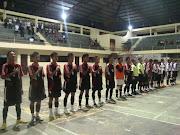 TGB mewakili turnamen futsal antar pelajar langkat
