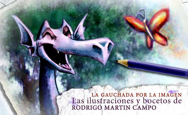 RODRIGO MARTIN CAMPO