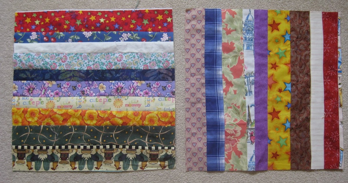master of patience thank you mccalls quilting