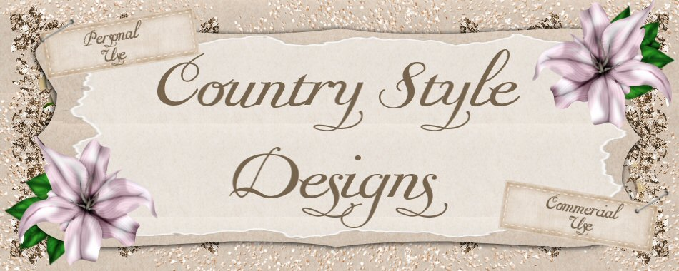 Country Style Designs