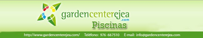 Garden Center Ejea Piscinas