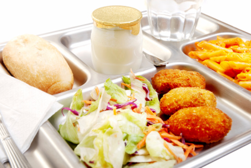 Reduced & Free Lunch in Pasco County Schools - Application & Eligibility