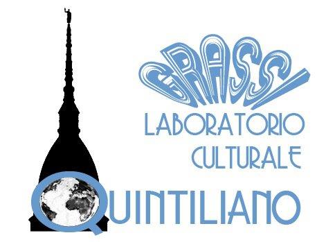 Q GRASSI Laboratorio ITIS GRASSI (TO) dell'Associazione Culturale Quintiliano