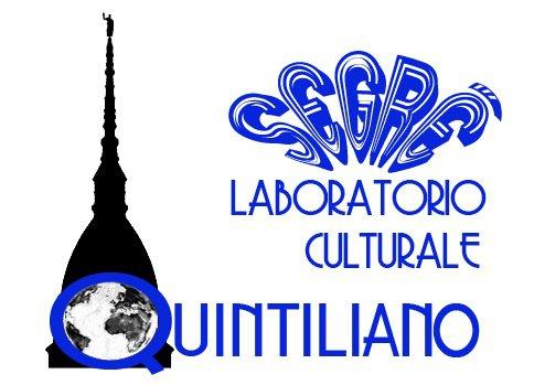 Q SEGRE'  Laboratorio del LICEO SEGRE' (TO) dell'Associazione Culturale QUINTILIANO