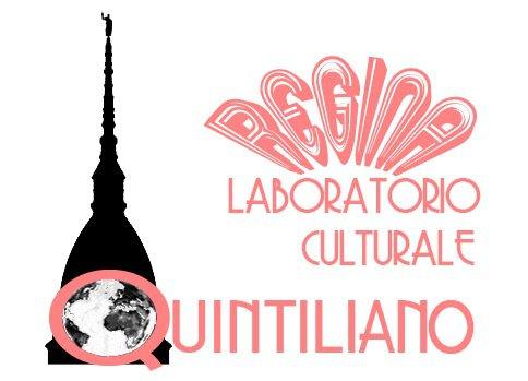 Q REGINA Laboratorio  dell'IMS REGINA MARGHERITA (TO) dell'Associazione Culturale Quintiliano