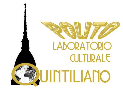 Q POLITO Laboratorio POLITECNICO (TO) dell'Associazione Culturale Quintiliano