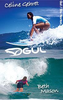 surfgirl weekends