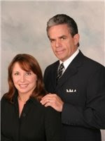 Ray & Lucy Miccio, Sales Associates in the Coldwell Banker Hollywood Office