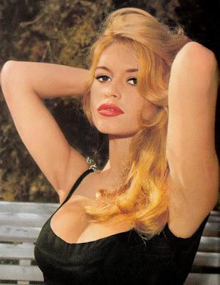 Brigitte Bardot Diet image