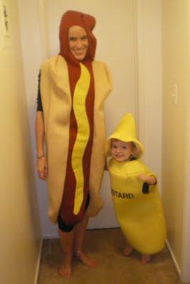 Brandee Halloween