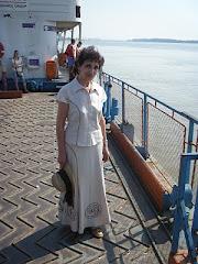 Trecând Dunărea într-o altă lume