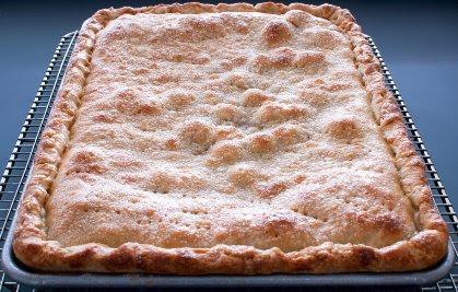 sour cherry slab pie recipe martha stewart sour cherry blackberry slab ...