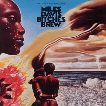 "Sobre ""Bitches Brew"", de Miles Davis"