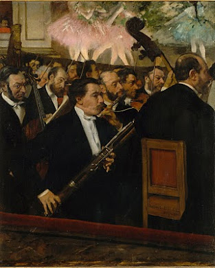 La Orquesta