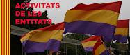 ACTIVITATS DE LES ENTITATS